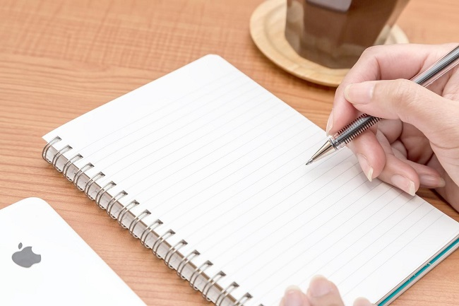 求人原稿の書き方マニュアル